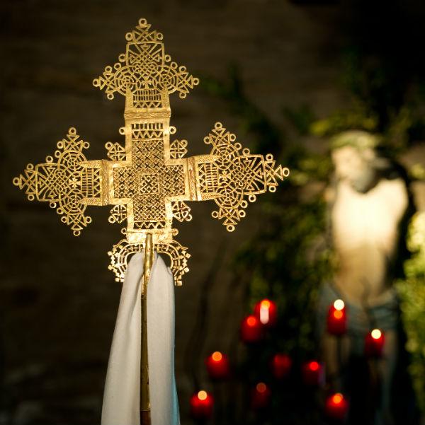 Croix copte couleurs600