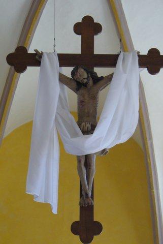 Croix martelange paques 1