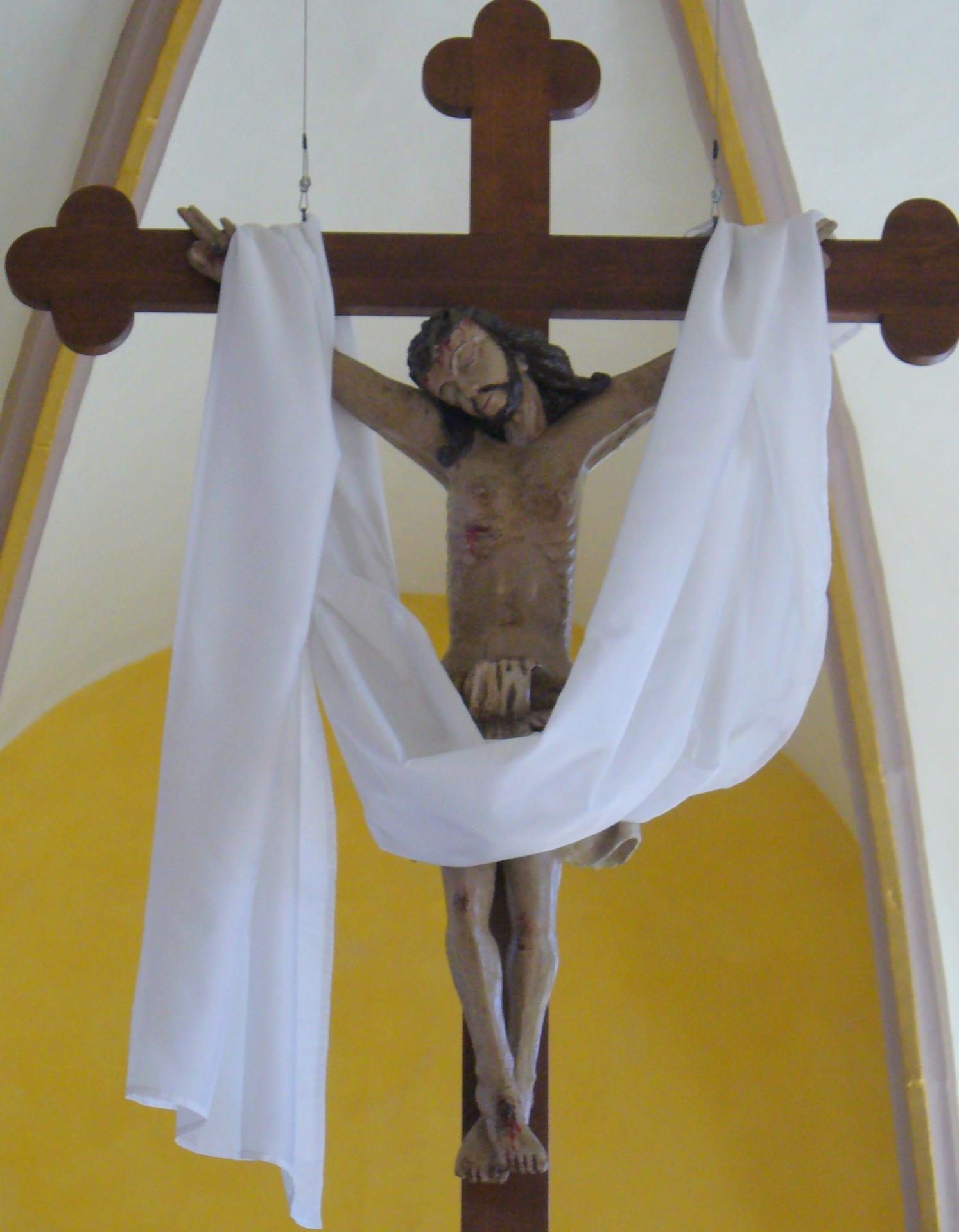 Croix martelange paques 2
