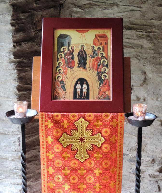 Icone chapelle 1