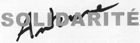 Logo antenne solidarite