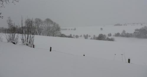 Paysage hiver warnach 1bis