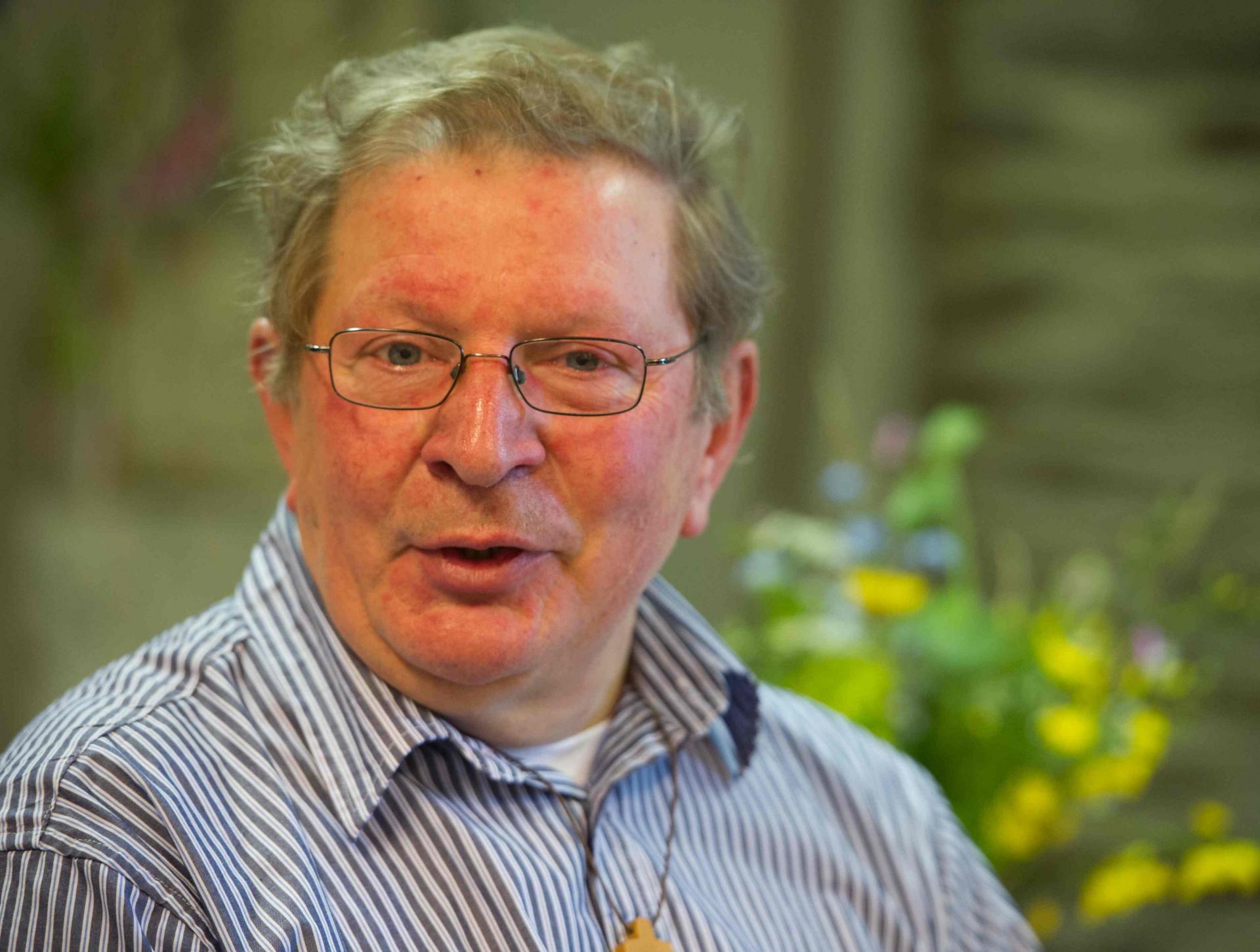 Roger kauffmann